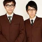 ダーリンハニー(長嶋トモヒコ、吉川正洋)メガネの2人、 有吉AKB共和国に出演ですw