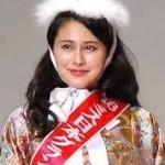 松野未佳は維新の党代表の松野頼久氏の娘!ミス日本の大学やプロフィールは?