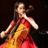欧陽菲菲の姪Nana(オーヤン・ナナ)欧陽娜娜は美女チェロ奏者!大学やインスタや経歴は?!【行列のできる】