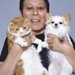 大杉漣が急死!!妻や子供は?徳島出身で猫好き!出演のCMや映画やドラマは?悲しみの声広がる